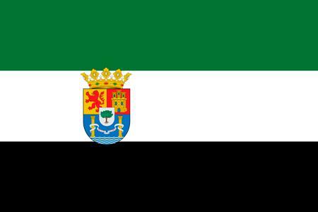 bandera-extremadura-desfibriladores