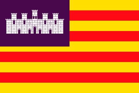 bandera-islas-baleares-desfibriladores