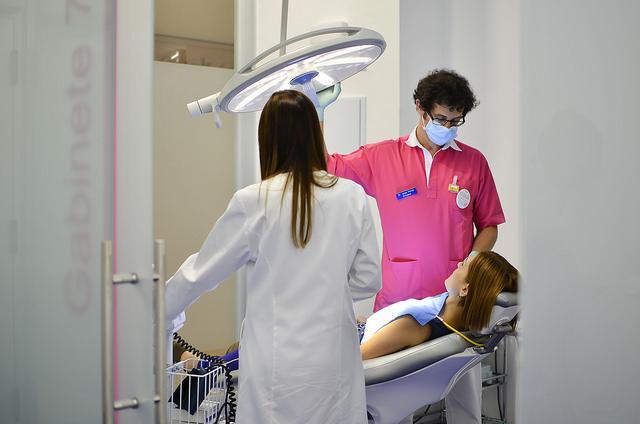desfibriladores en clínicas dentales