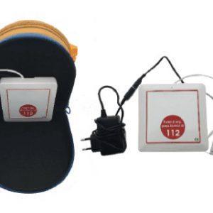 Comprar comunicador 112 automático