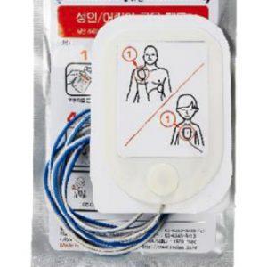 Comprar Electrodos HR-501