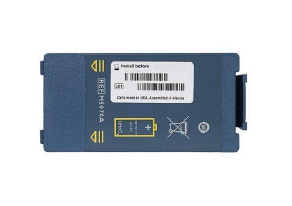 Batería HS1 para desfibrilador Philips