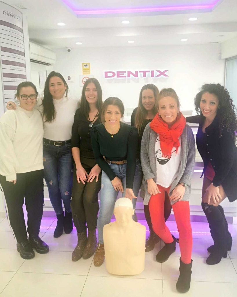 desalife-cardioprotección clínicas dentales